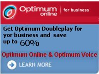 Save up to 60% with Optimum Business